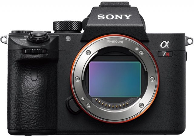 Sony Sony Alpha 7R III body