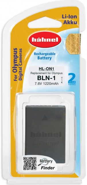 Hahnel Hahnel HL-ON1 battery