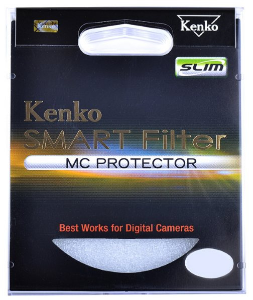 Kenko Kenko 55mm Smart MC Protector