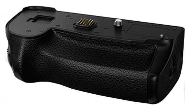 Panasonic Panasonic DMW-BGG9E Battery grip for Lumix G9