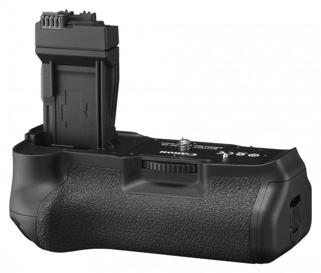 Canon Canon BG-E8 Battery Grip for EOS 650D, 600D, 550D