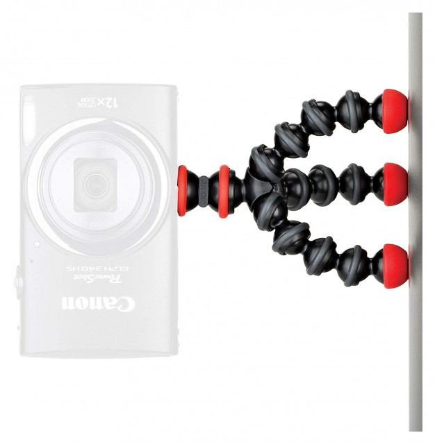 Joby Joby GorillaPod Magnetic Mini, Black/Charcoal