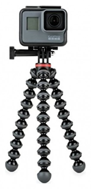 Joby Joby GorillaPod 500 Action, Black/Charcoal