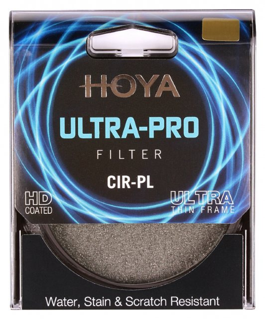 Hoya Hoya 55mm Ultra-Pro Circular Polarising Filter