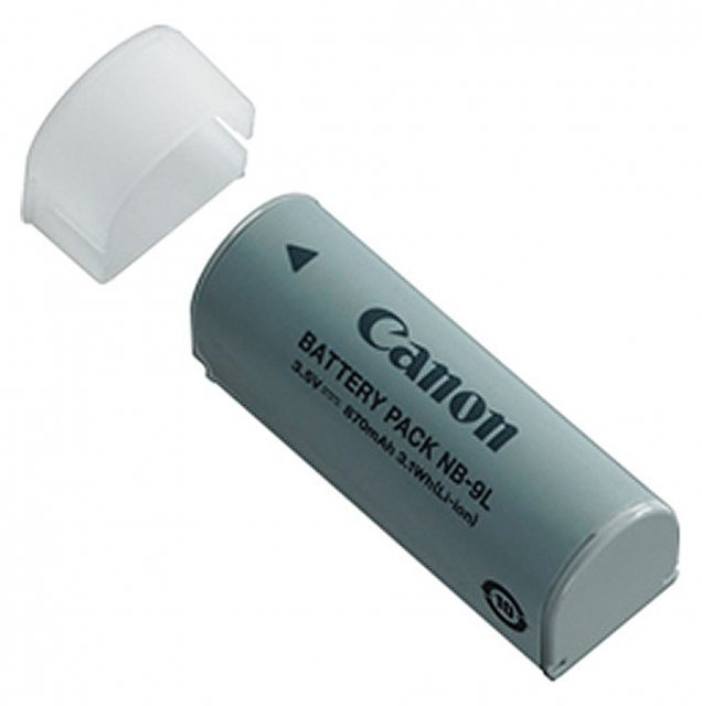 Canon Canon NB-9L Battery Pack
