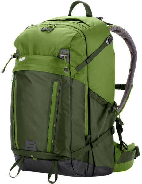 MindShift Mindshift Backlight 36L, Woodland Green