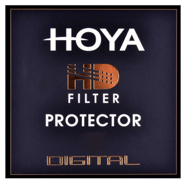 Hoya Hoya 55mm HD Digital Protection filter