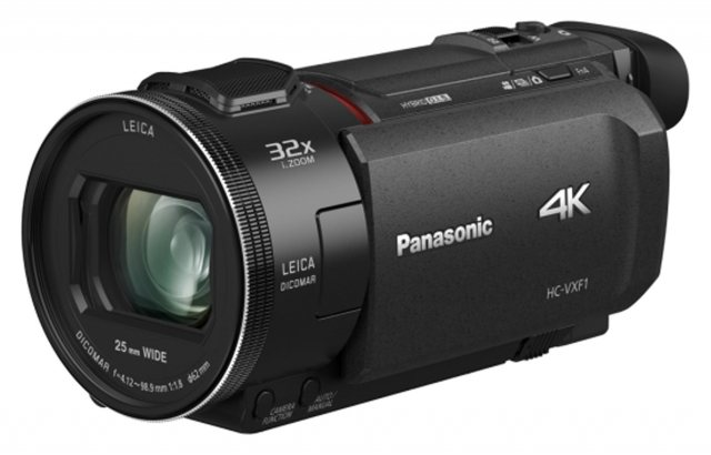 Panasonic Panasonic HC-VXF1 Video Camera