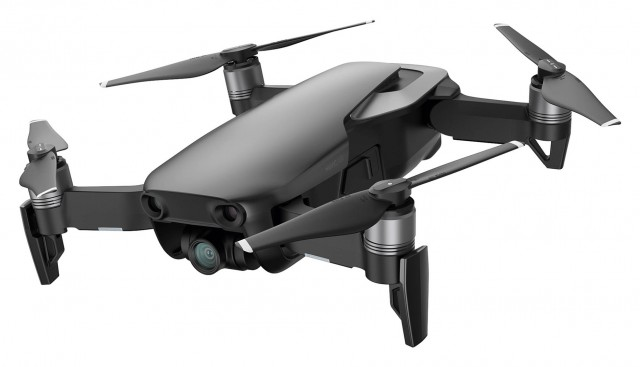 DJI DJI Mavic Air, Onyx Black
