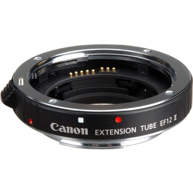 Canon Canon EF 12 II extension tube