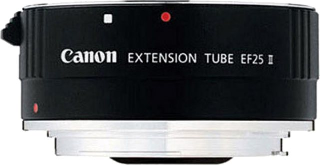 Canon Canon EF 25 extension tube