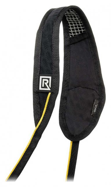 BlackRapid BlackRapid Street Breathe Black/Black