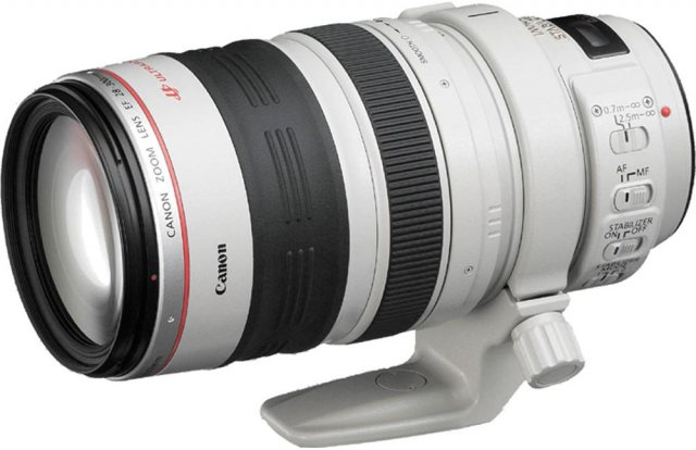 Canon Canon EF 28-300mm f3.5/5.6L IS USM