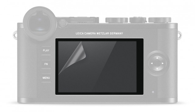 Leica Leica Display protection foil for CL