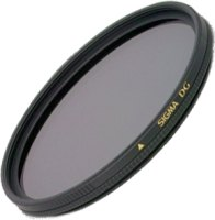 Sigma Sigma 77mm Circular Polarizing, Multicoated Filter EX DG