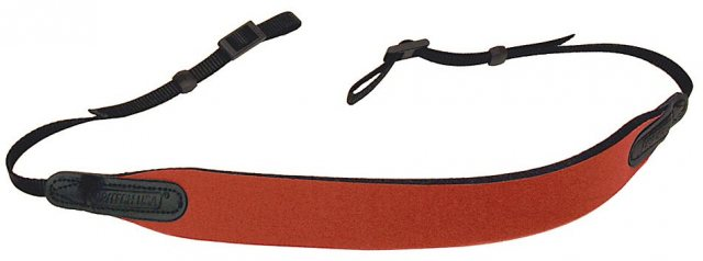 OpTech OpTech EZ comfort Strap, Red