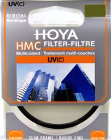 Hoya Hoya 55mm UV filter HMC Digital