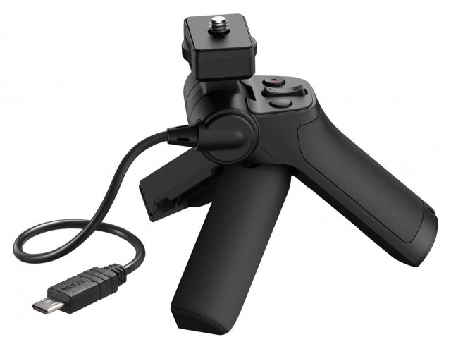 Sony Sony VCT-SGR1 Shooting Grip for RX Series cameras