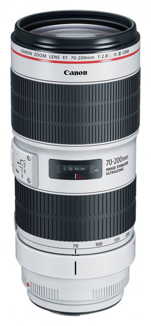 Canon Canon EF 70-200mm f2.8L IS III USM