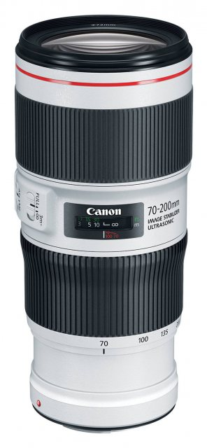Canon Canon EF 70-200mm f4L IS II USM