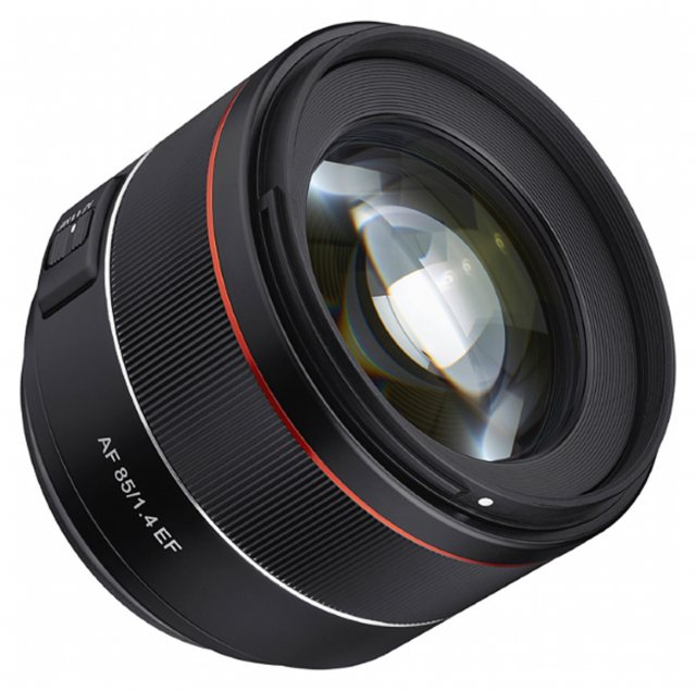 Samyang Samyang AF 85mm F1.4 for Canon EOS