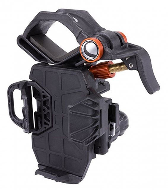 Celestron Celestron Universal Smart Phone Adapter, 3-Axis