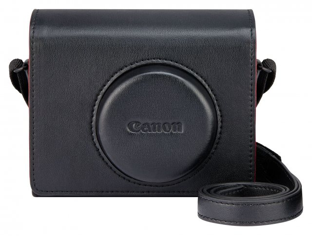 Canon Canon PU Leather Soft Case DCC-1830