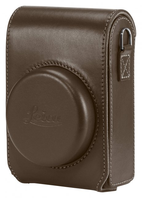 Leica Leica Case C-Lux, leather, taupe