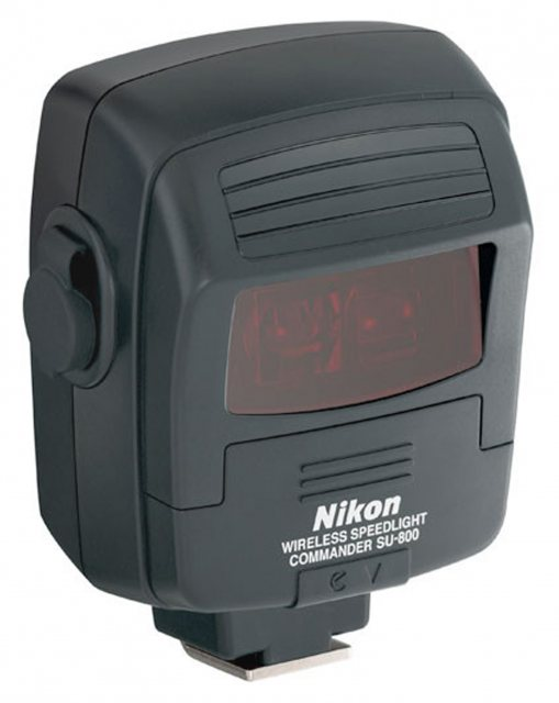 Nikon Nikon SU-800 Wireless Speedlite Commander