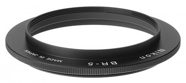 Nikon Nikon BR-5 Adapter Ring (62-52)