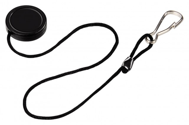 Hama Hama Lens Cap Holder - Cap Keeper cord for camera