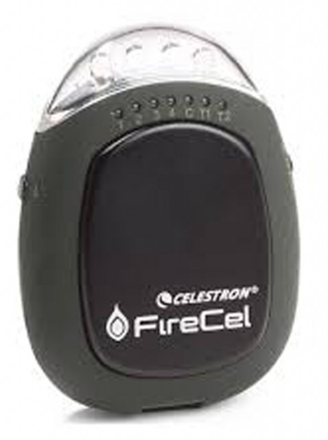 Celestron Celestron Firecel LED Torch / Handwarmer / USB Power Supply