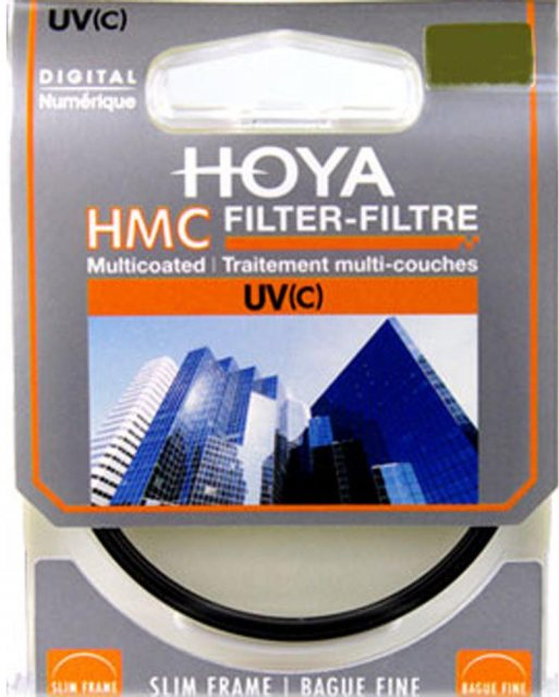 Hoya Hoya 43mm UV filter HMC Digital