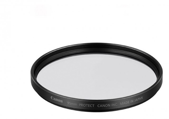 Canon Canon 95mm Protection Filter