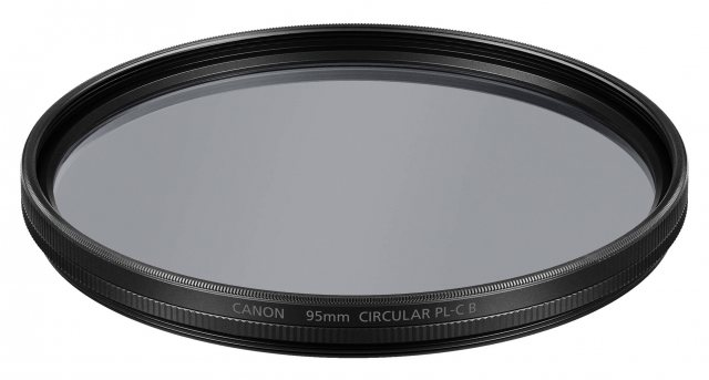 Canon Canon 95mm Circular Polarizing Filter PL-C B