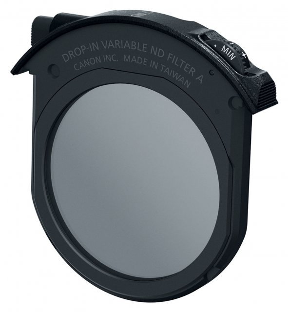 Canon Canon Drop-In Variable ND Filter A