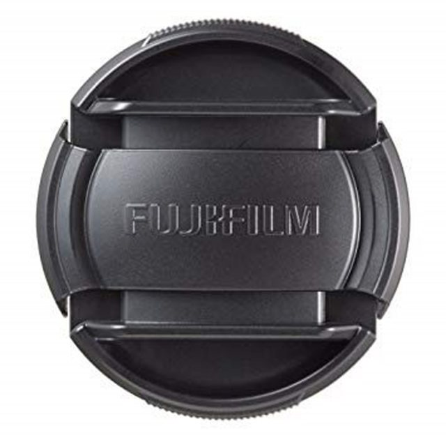 Fujifilm Fujifilm Front Lens Cap 39mm II for 60mm and 27mm lenses