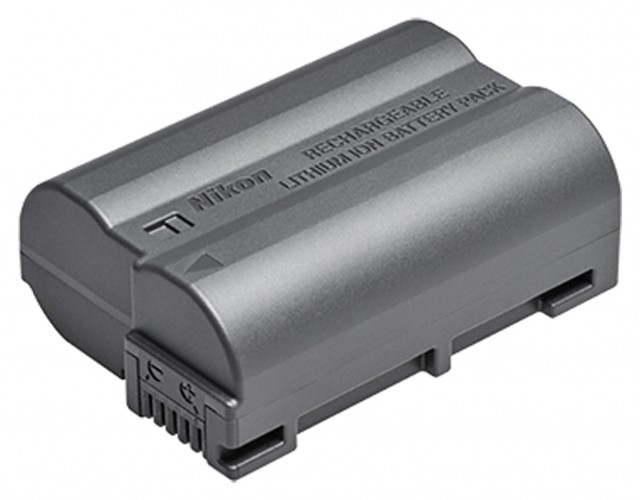 Nikon Nikon EN-EL15B Rechargeable Li-ion Battery