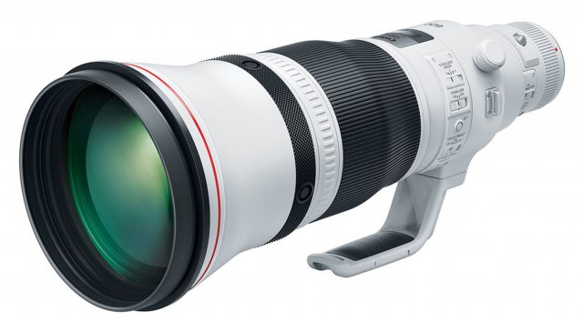Canon Canon EF 600mm F4L IS III USM