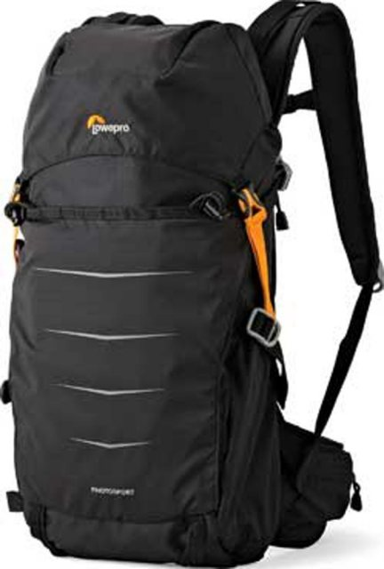 Lowepro Lowepro Photo Sport BP 200 AWII Black
