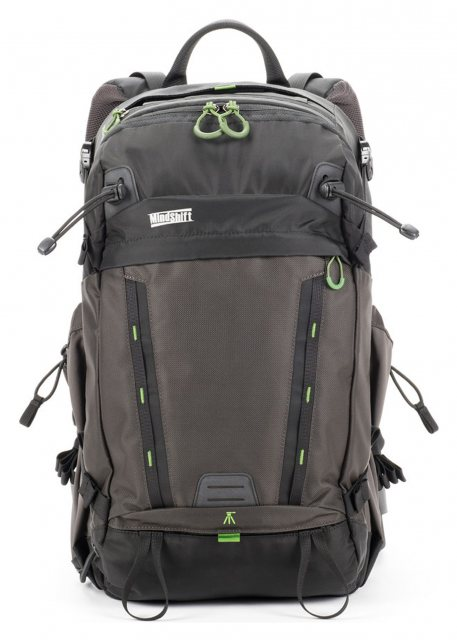 MindShift MindShift BackLight 18L Photo Daypack Charcoal