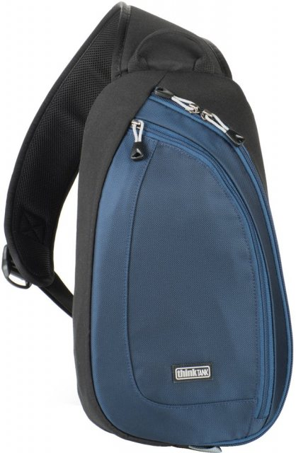 Think Tank TurnStyle 10 V2.0 Blue Indigo