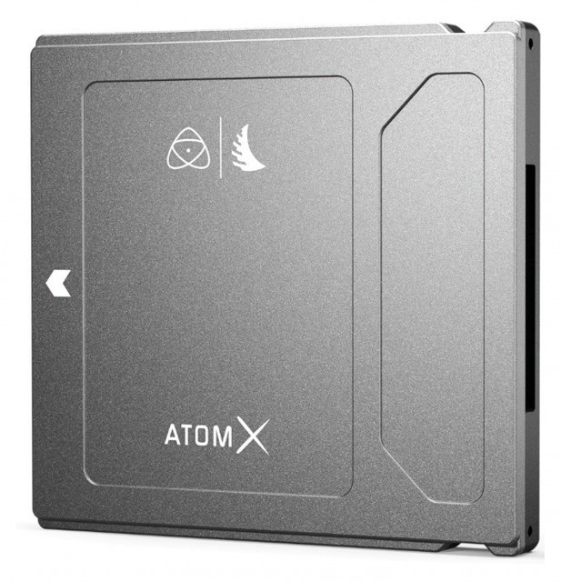 AngelBird Angelbird AtomX SSDmini 500 GB by Angelbird