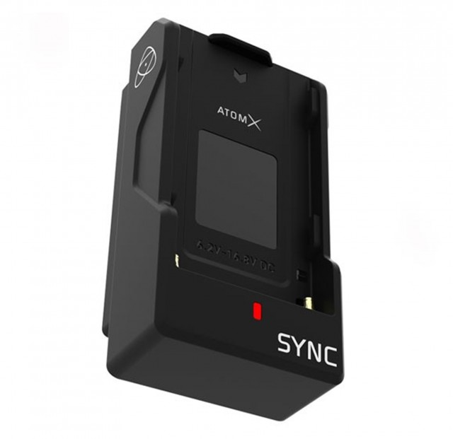 Atomos Atomos AtomX Sync Modular Expansion with Continuous Power