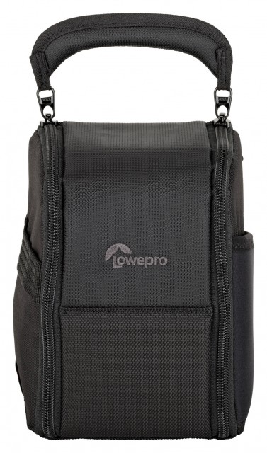 Lowepro Lowepro ProTactic Lens Exchange 100AW, black