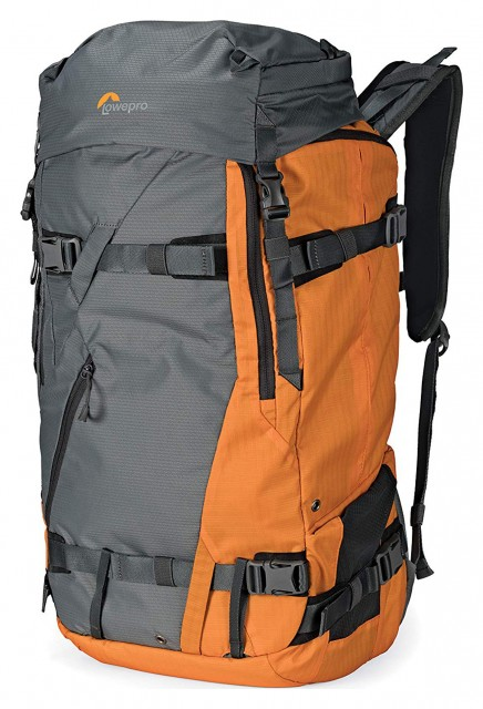 Lowepro Lowepro Powder BP 500 AW Grey / Orange