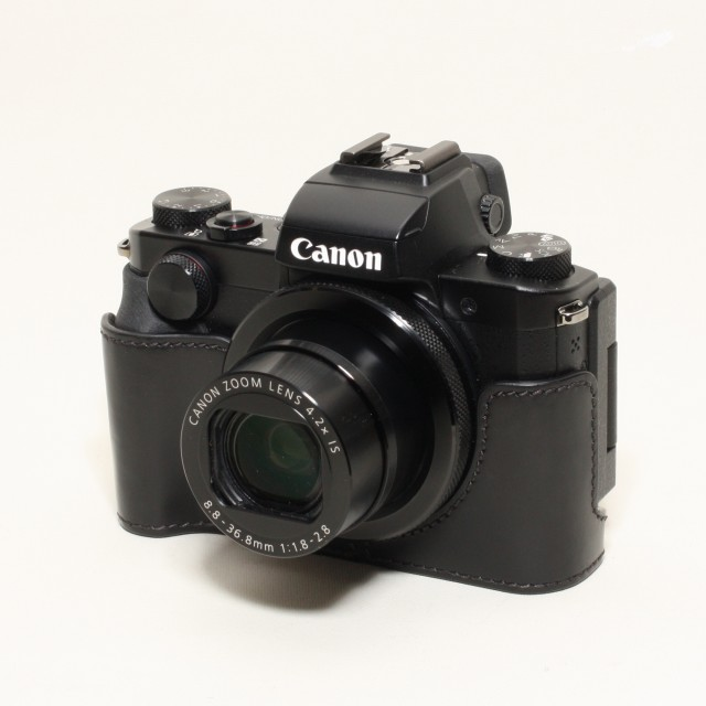 Canon Used Canon Powershot G5 X