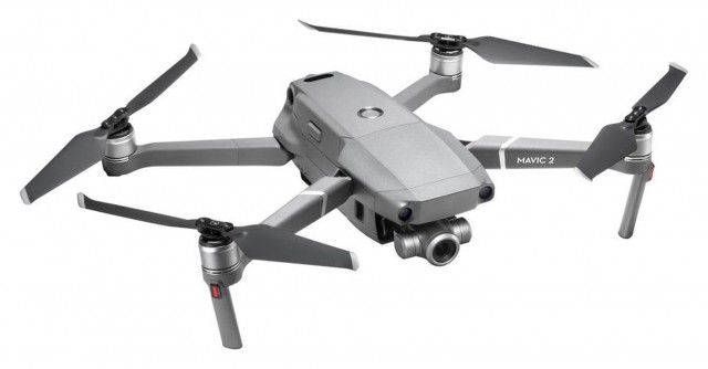 DJI DJI Mavic 2 Zoom Quadcopter