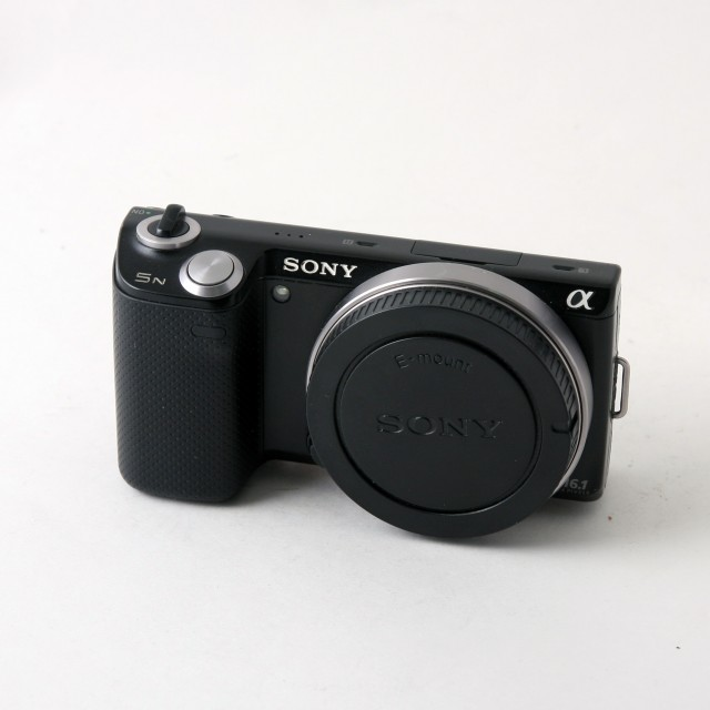 Sony Used Sony NEX 5N body