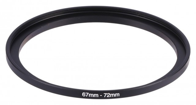Kenko Kenko Stepping Ring, 62-72mm Step-Up